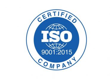 Data Centers - Iso9001